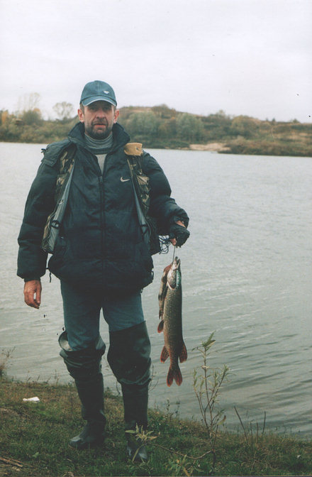 ока в тульской области рыбалка видео