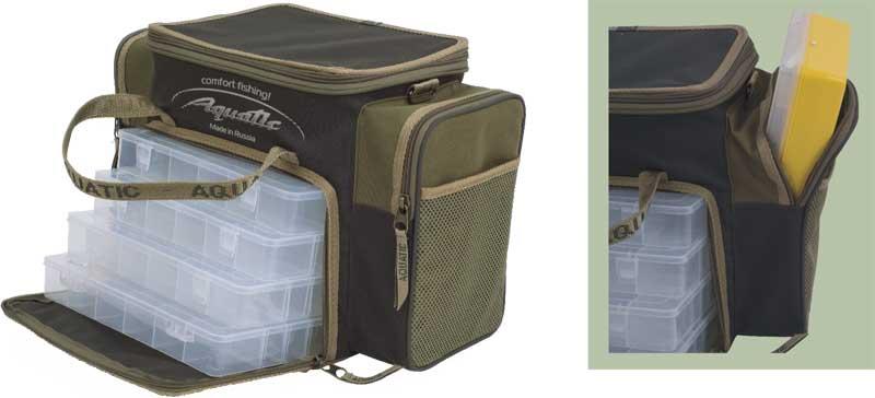 сумка для блесен спб